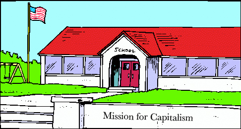 capitalist school