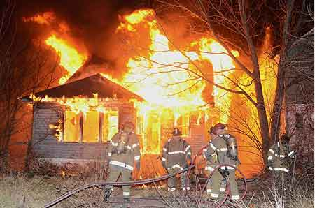 Why are things as they are blog archive rouge forum for Facts about house fires