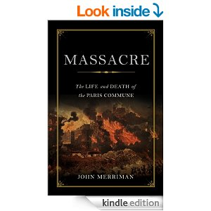Massacre Paris Commune