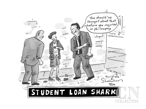 student-loan-sharks-approach-a-scared-young-man-one-b-new-yorker-cartoon